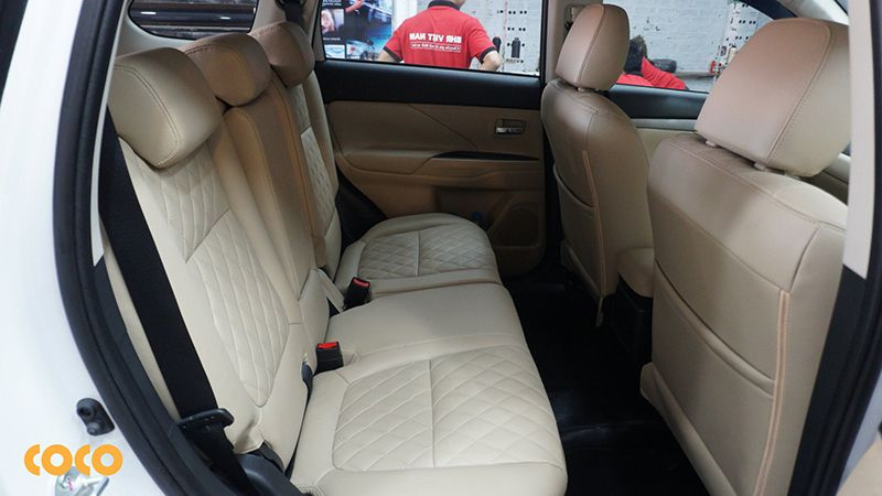 bọc ghế da bò xe hơi