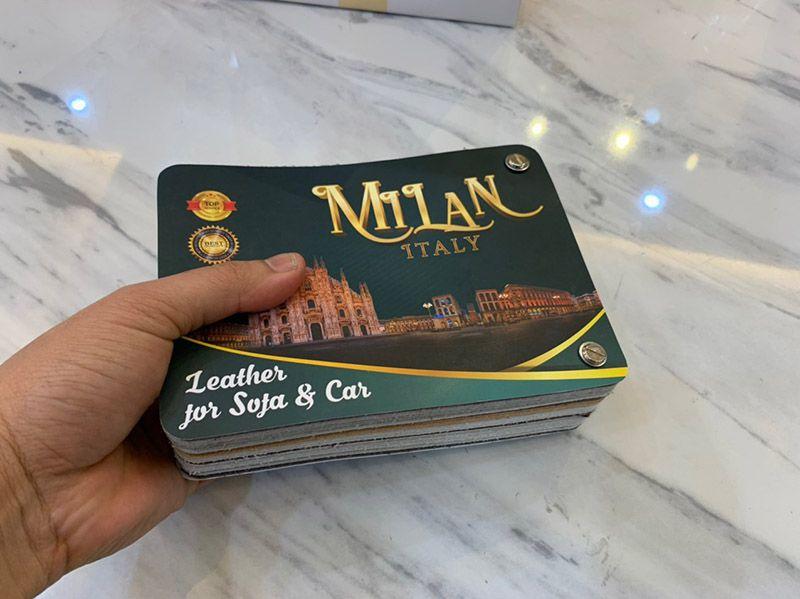 quyển da milan